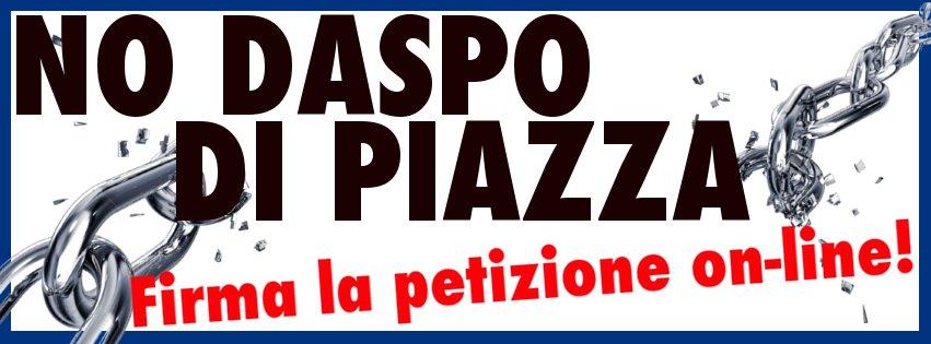 banner petizione